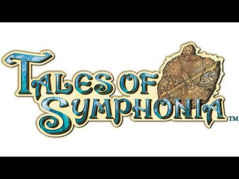 Dirk, I m Home  Tales of Symphonia Music Extended [Music OST][Original Soundtrack]