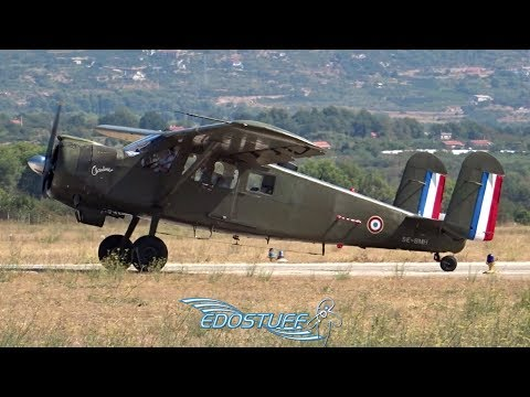 BROUSSARD MH 1521 - Thierry Gibaud - E.T.A.I. - Aviation