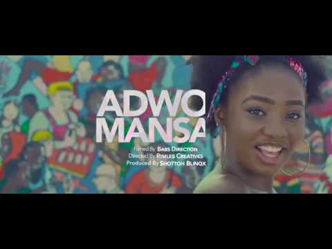 Kloud 9 Empire - Adwoa Mansah (Official Music Video)
