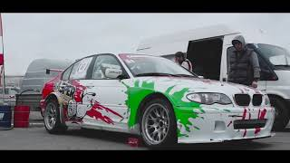 Time Attack Iron Racer Spb 5 may 2018