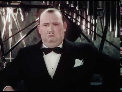 'Happy Feet' - King Of Jazz (1930, Remastered in HD)