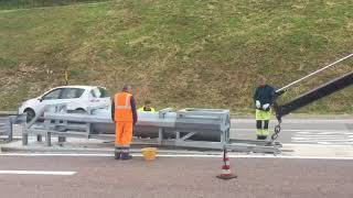 Incidente Trento ZMP80