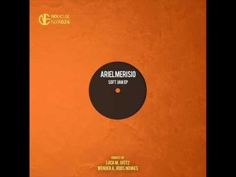 Ariel Merisio - Soft Jam (Original Mix)