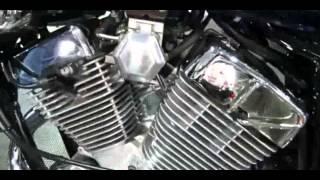 9. 2013 Yamaha V-Star 250