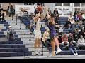 Brandeis Men's Basketball vs Bates Highlights, Jan 7, 2020
