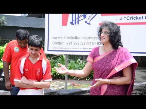 Inter School U-13 Monsoon Cup 2013 at Mumbai (KCA)