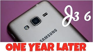 In this video i Review Samsung Galaxy J3 2016 again after using it for one year. Its been one year since i bought samsung galaxy j3 6. I bought it in the first week of june 2016. In this video let us see if my opinion change about samsung galaxy j3. I will talk about how the smartphone is performing after almost one year. I will also talk about if this smartphone is still worth buying and if yes then for whom its more suitable.I hope this video is informative.Thanks for watching.
