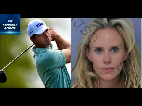 Lucas Glover's wife under arrest on allegedly does violence to Him & His Mom after fight at Players