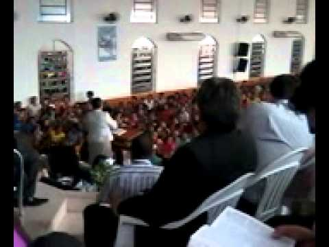VII CONCREGRESSO DA CONFADER EM SERINGUEIRAS