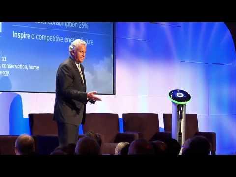0 Ecomagination Wettbewerb: 200 Mio US$ für Smart Grid Ideen