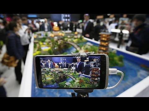 Αμερικανικές κυρώσεις σε βάρος της κινεζικής ZTE – economy