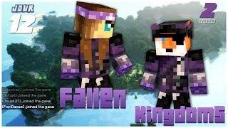 Video Minecraft - Fallen Kingdoms 2 : PopiGames, Goupil | Jour 12 MP3, 3GP, MP4, WEBM, AVI, FLV Mei 2017