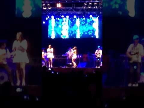 Show da Banda Boteco das Amigas em Belo Campo...