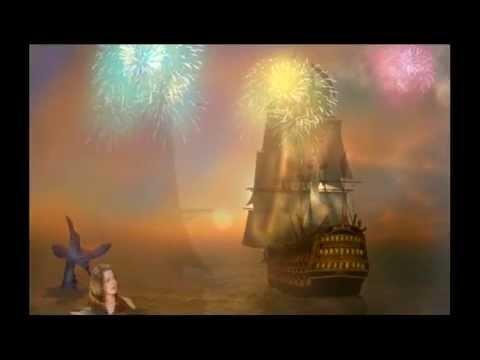 Русалочка сказка (видео)