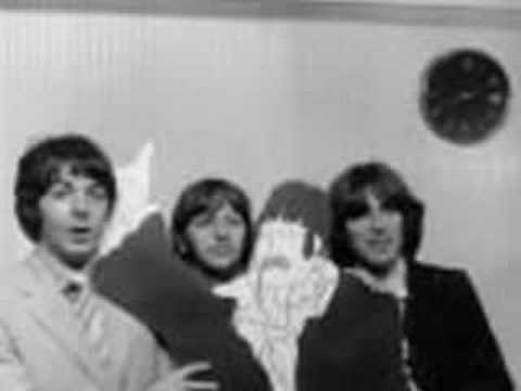 The Beatles-Yes It Is (Anthology Version)