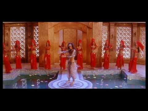 Aaj Mood Hai Ishqaiyaan (Maan Gaye Mughall-E -Azam)