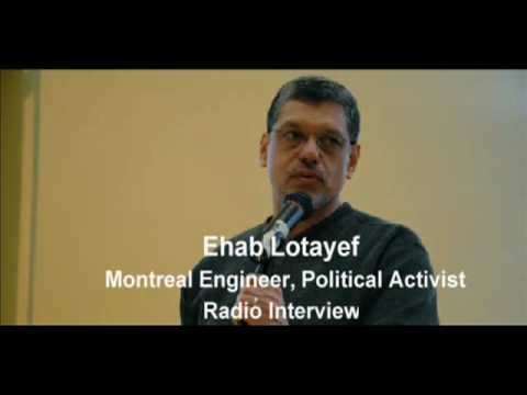 Ehab Lotayef RCI Interview