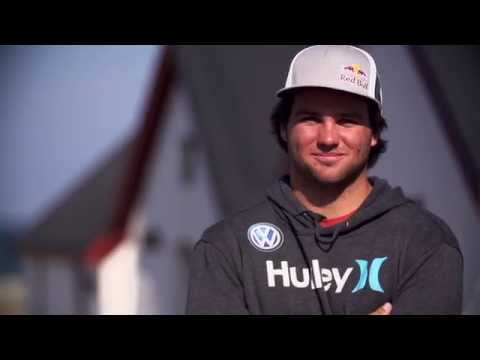 Victor Fernandez and Philip Köster – the battle for this year's PWA World Cup