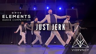 Video Just Jerk | Elements XVII 2017 [@VIBRVNCY Front Row 4K] #elementsxvii MP3, 3GP, MP4, WEBM, AVI, FLV November 2018