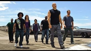 Nonton Форсаж 5 Клип! Трейлер! Fast and furious 5 Film Subtitle Indonesia Streaming Movie Download