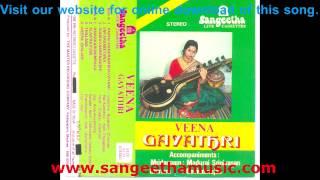 Veena Gayathri - Alaipaayude