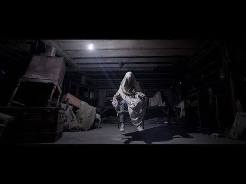 The Conjuring ('The Perron Family' Trailer)