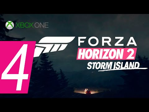 storm - The Storm Island DLC for Forza Horizon 2 is here! Let's play! Forza Horizon 2 again takes place during the fictional