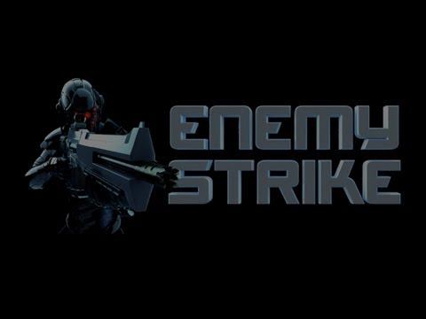 Enemystrike - Gameplay Video of