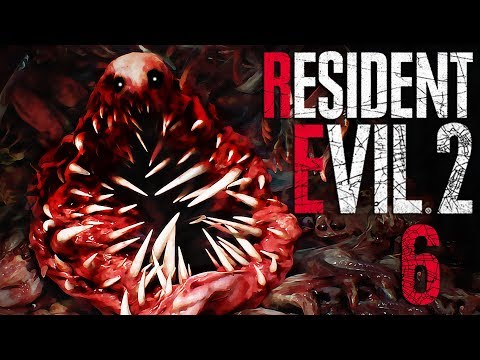 THE FINAL BOSS | Resident Evil 2 - Part 6 - Thời lượng: 1 giờ, 27 phút.