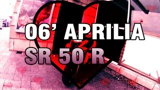 6. 2006 APRILIA SR 50 R REVIEW (2015 LONGEST VIDEO YET)