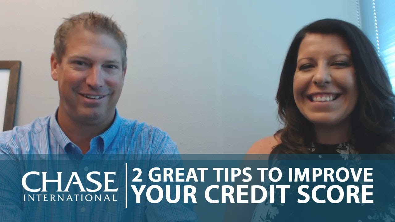 How Can These 2 Tips Improve Your Credit Score?