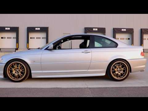 CLEAN 2003 BMW 330Ci E46 M Sport | SHORT FILM