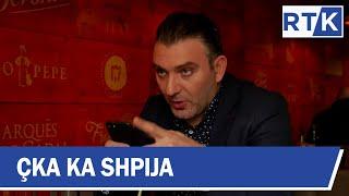 Çka ka Shpija - Episodi 24 Sezoni IV 23.04.2018