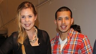 Javi Marroquin Gets Matching Tattoos With Another Woman