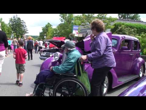 Watch: Show N\' Shine 2012