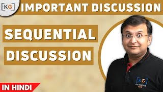 Sequential Circuits in Hindi | Sequential Circuits Lecture | DIGITAL ELECTRONICS | Part -1