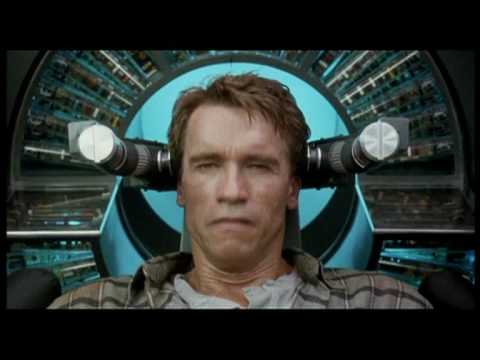 Total Recall (1990) BRRip 700mb