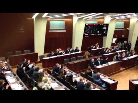 Eletto Raffaele Cattano alla presidenza del Consiglio