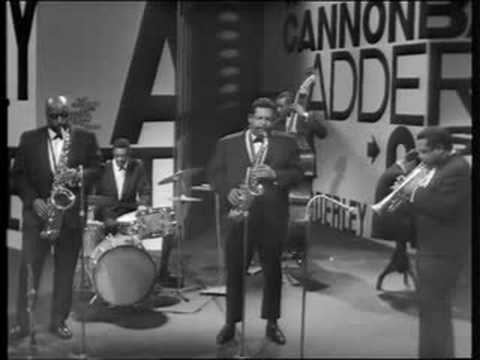 Cannonball Adderley – Jazz Icons: Live In Switzerland '63 Preview