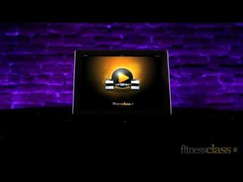 Video of FitnessClass
