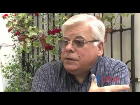 El análisis de Luis Alberto Romero sobre la carrera hacia el balotaje