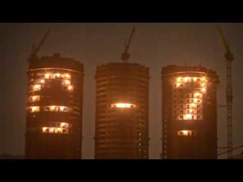 Spartak Mosca, ultras festeggiano 10 anni del gruppo