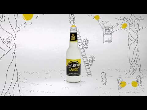 Ad of the Day: Mike's Hard Lemonade - The Mike's Quality  video