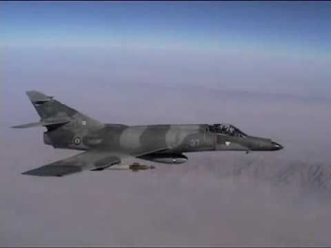 Great video of French Dassault...