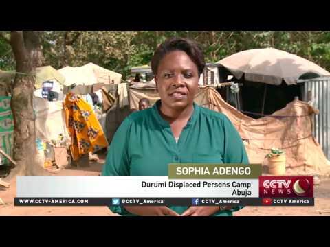 Despite progress, widespread hunger persists