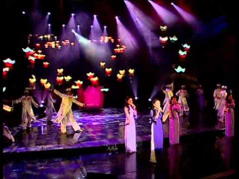 Lý Mười Thương - Liveshow Tự Tình Quê hương 1.