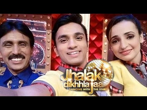 Sanaya, Mohit, Shamita & Faisal To Perform With EX