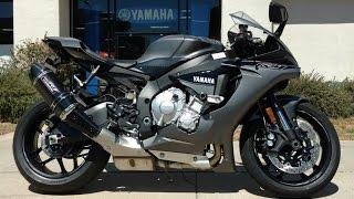 6. 2016 Yamaha R1