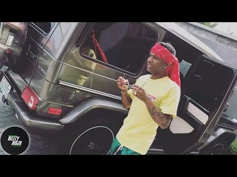 The Expensive Life Of Wizkid | Wizkid's Net Worth And Biography | Wizkid's Cars, House, Pets