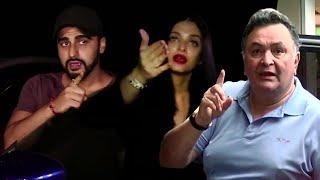 Video Bollywood Actors ANGRY On Media 2017 | Aishwarya Rai, Rish Kapor, Sunny Leone  | LehrenTV MP3, 3GP, MP4, WEBM, AVI, FLV Maret 2019